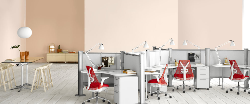 Need help envisioning your perfect workspace?