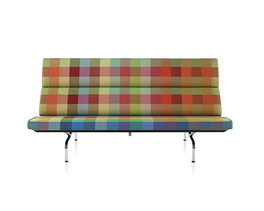 Eames Sofa Compact Marxmoda
