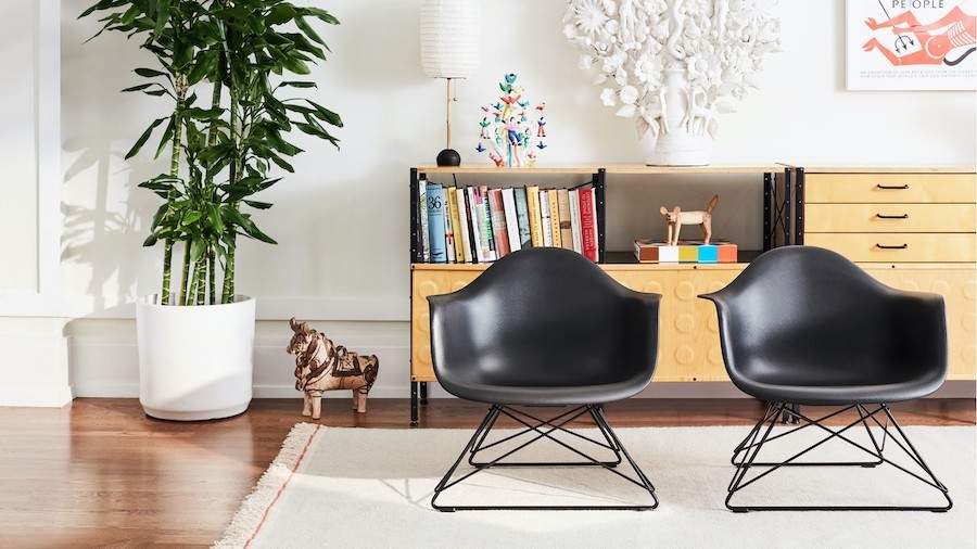 Low Eames