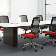 focus work task chair conference room med res Thumbnail