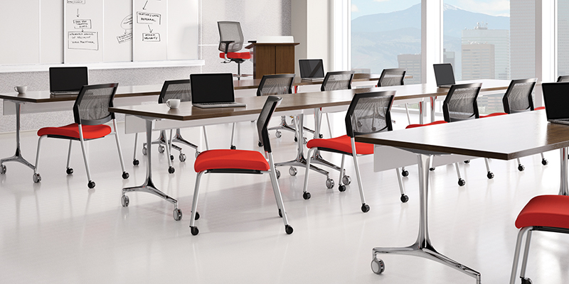 focus work stool focus side chair training room med res